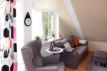 30 m² Holiday apartment in Norden for 2 persons - Norddeich / Norden - อพาร์ทเมนท์