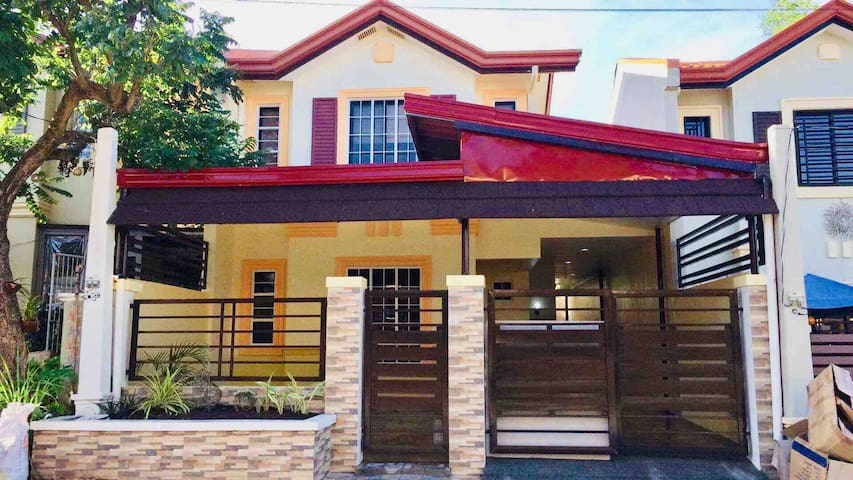 ✅For RENT ✅FULLY FURNISHED New ✳️Camella BataanTuyo