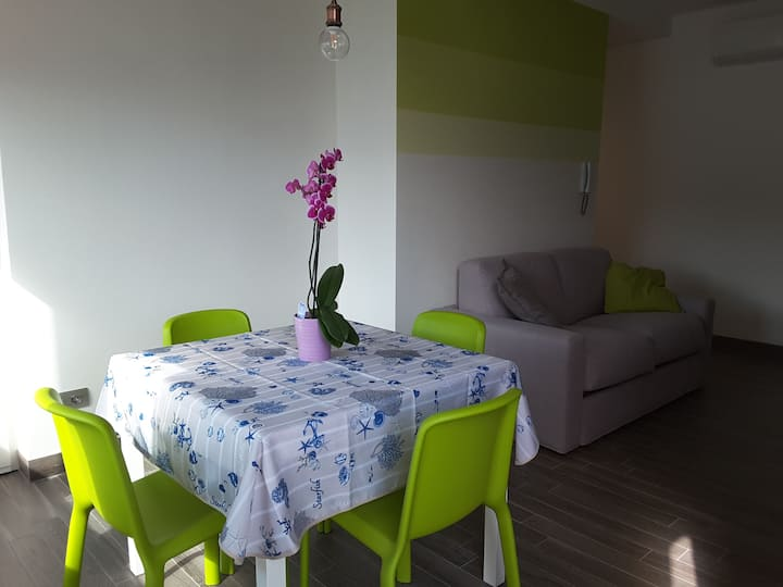 Apartment Casa San Nicolò