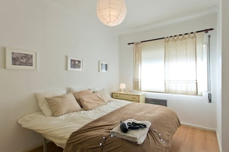Awesome 1 bedroom apartment Center - Porto