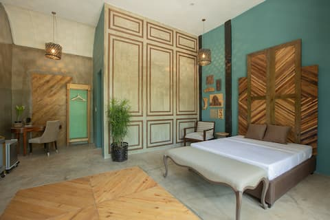 THE VENTA SUITES - CHAMBER 1