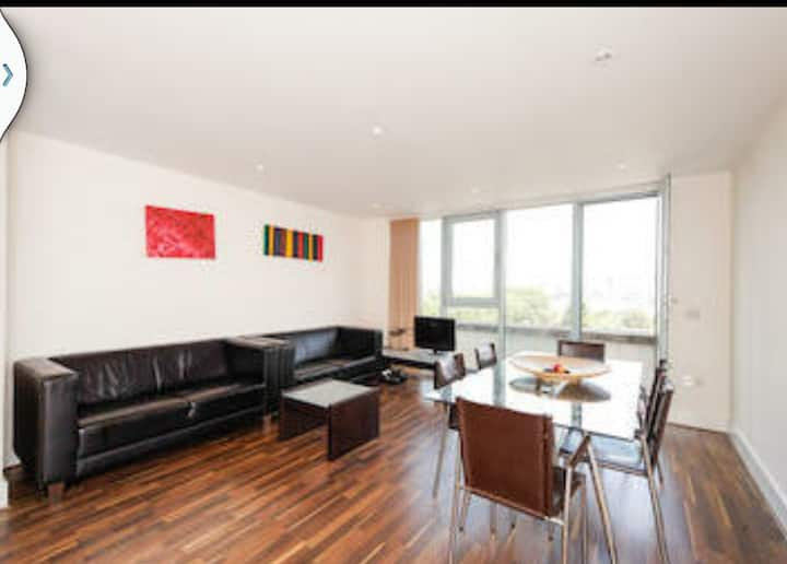 Amazing and well located Flat in East London