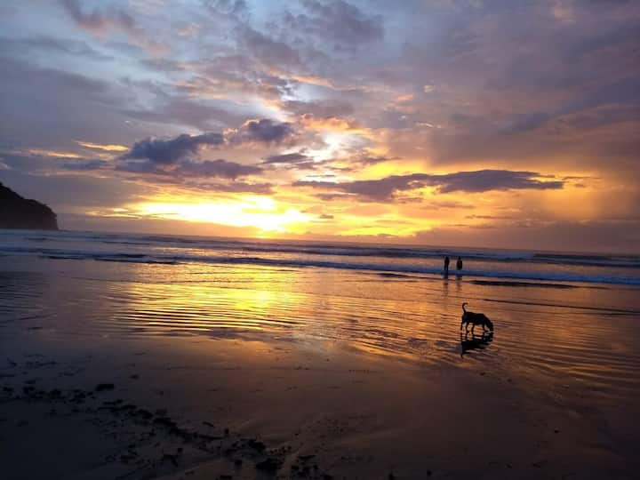 Private Rooms Best Sunsets Costa Rica
