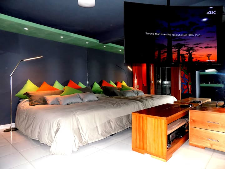 Havana Executive Suite (The best suite)