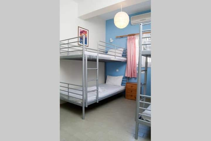 Low Cost beds in dormitory rooms B