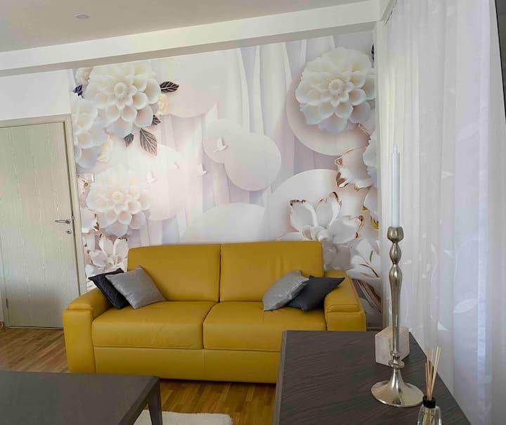 Siamo qui per rendere vostro soggiorno piacevole