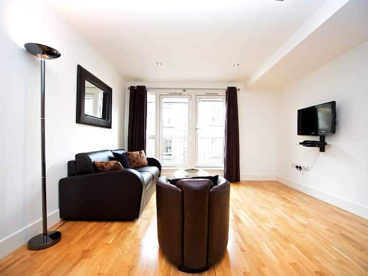 4 Bed Town House Sleeps 7