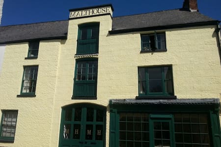 The  Malthouse Monmouth