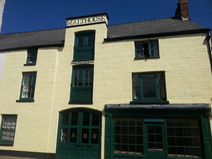 Monmouth Malthouse