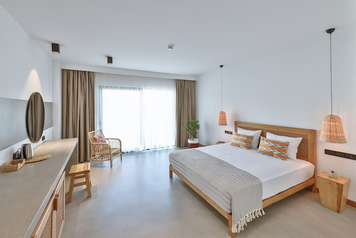 Carruba Boutique Hotel / Hazeran Double Room