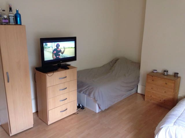Lovely Room at Holloway - London - House