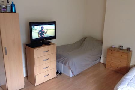 Lovely Room at Holloway - London
