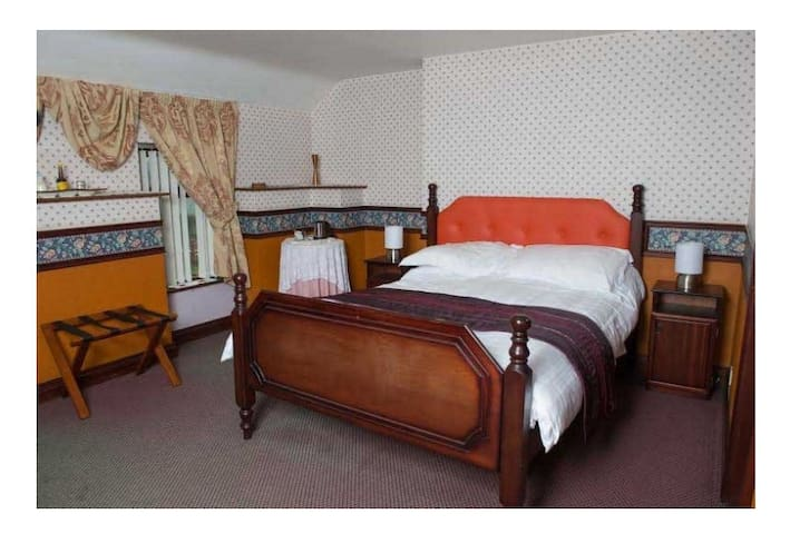 Creeve House Country Guest Inn Bedroom 5