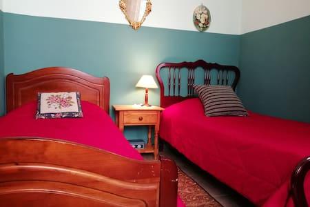 Habitación Vintage en el Centro La Orotava