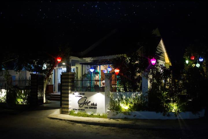 Little Corner Hoi An - Dream home