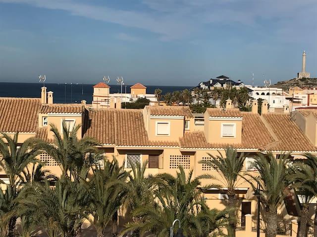 Cabo Relax 2017 (new) - Cabo de Palos - Departamento