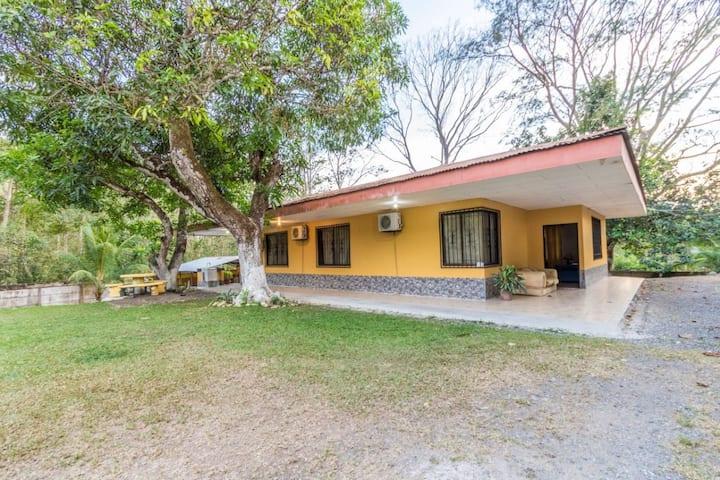 Villa Querubines dreams