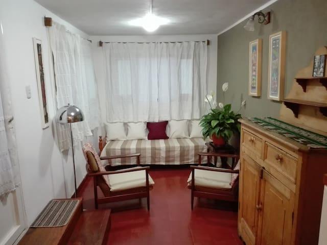 Confortable Dpto en Cosquín -Cerca de  todo!