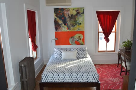 Private Room in Historic District - Maison