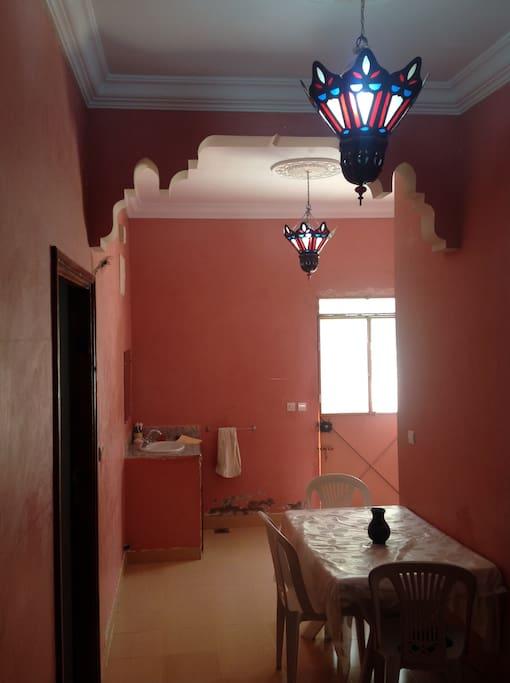 Chambre a marrakech pas cher maisons louer sidi for Location chambre pas cher