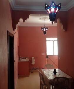 chambre a Marrakech pas cher - Sidi Moussa