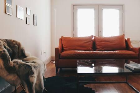 Photographers Home - Atlanta