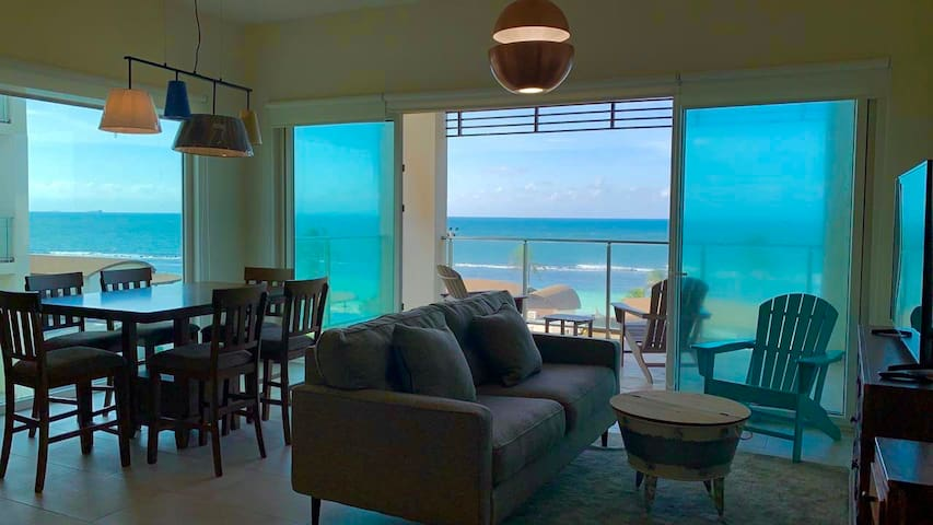 PE42600 Stress Free Exclusive Playa Escondida PTY.