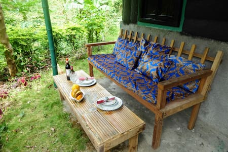 NHH - Cottage in beautiful scenic area - San Fernando - 小平房