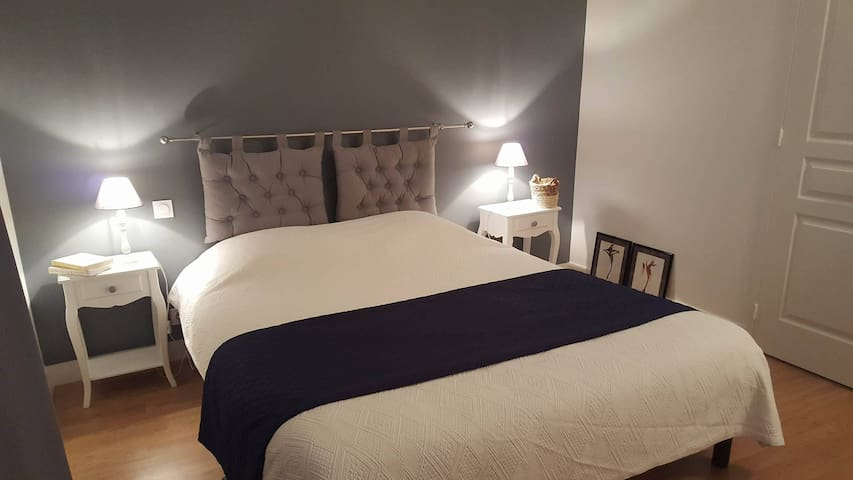 Appartement BAYEUX Saint Martin hyper centre 3*