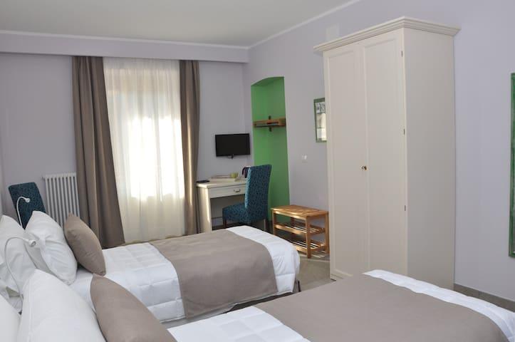 BED AND BREAKFAST GIA' SERA - Venaria Reale - Bed & Breakfast