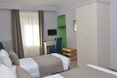 BED AND BREAKFAST GIA' SERA - Venaria Reale