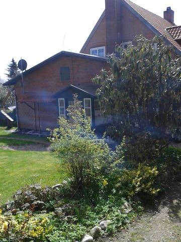 """Ferienwohnung """"Alte Dorfschule""""  Ostsee/Holstein - Wangels"""
