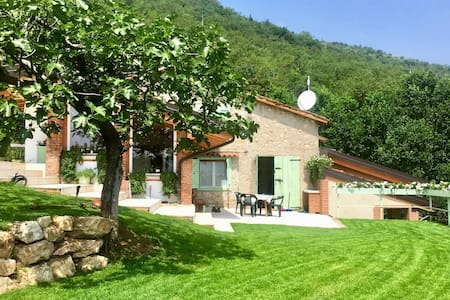Your nature holiday near the city of Verona