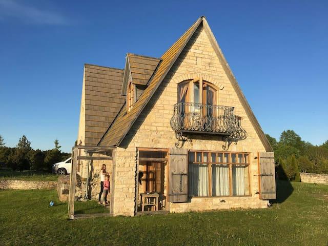 Onni Villa