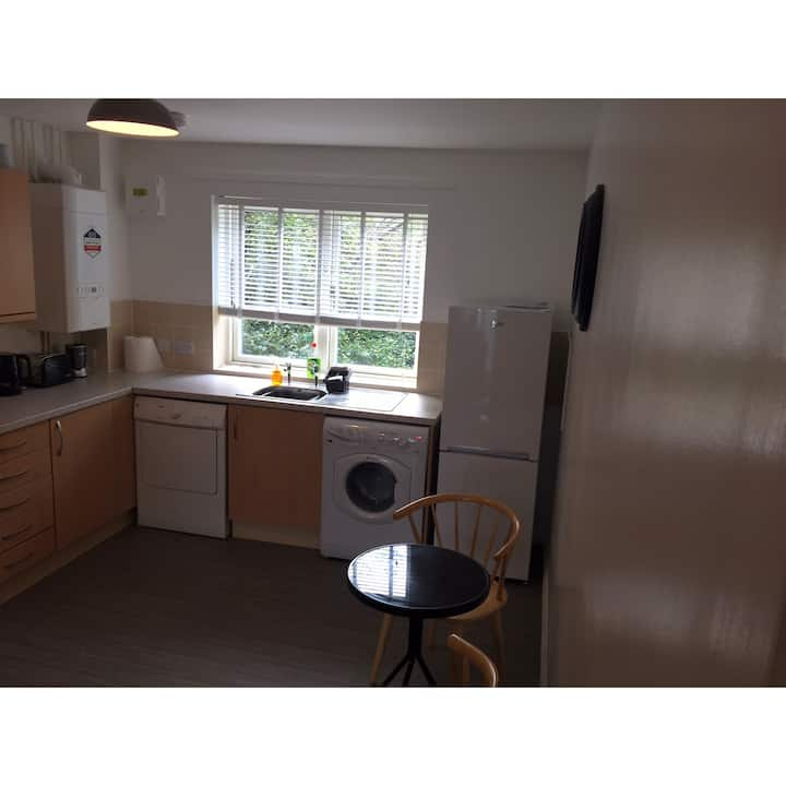 Self Catering 1 Bedroom Apartment