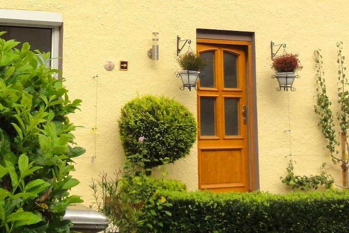 Haus Harmonie - Heiner Worch