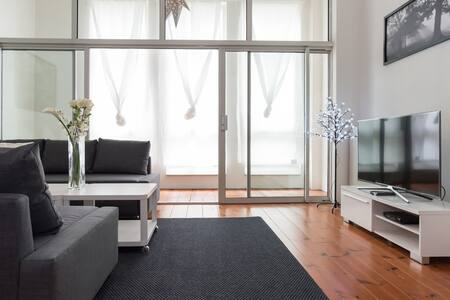 Maas Apartment - 鹿特丹 - 公寓