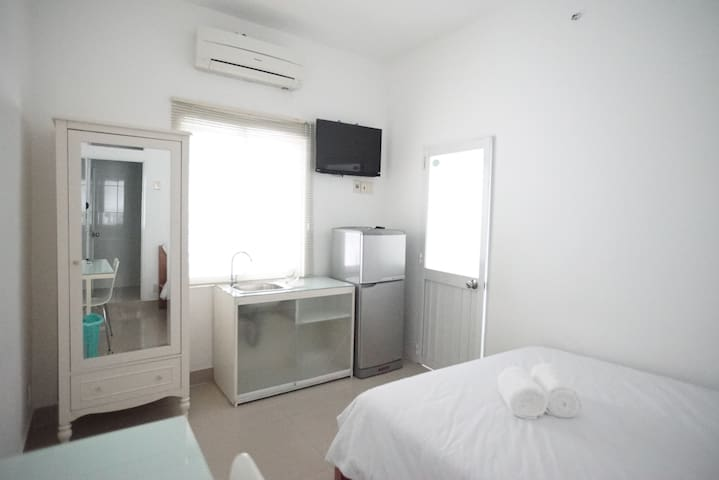 Lovely Room , Central D1, HCMC