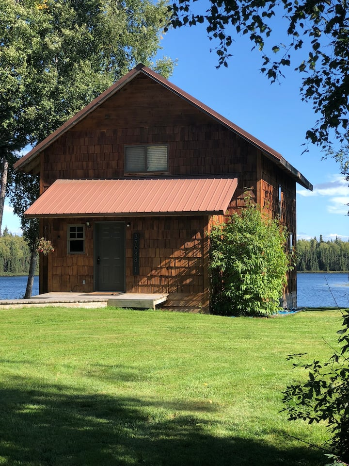 Loon Lodge - Vacation Home On Private Loon Lake