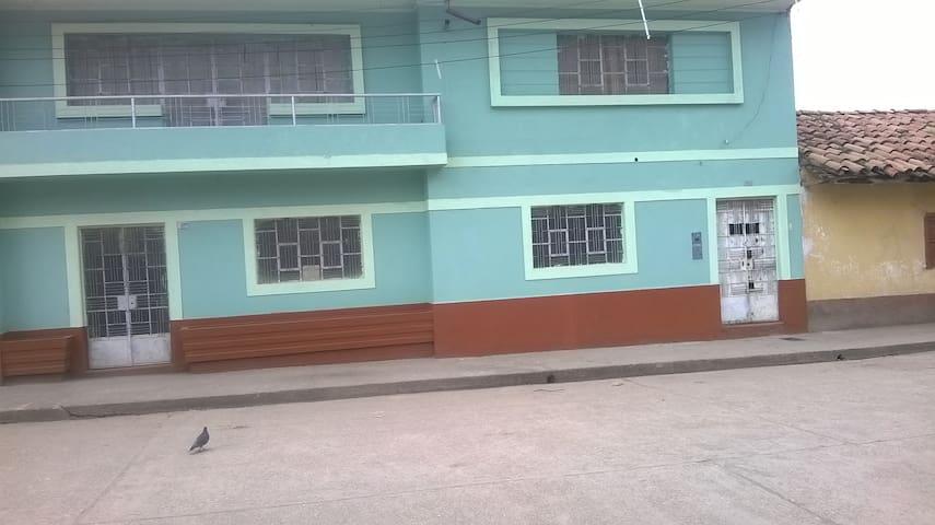 Casa de Hospedaje Familiar