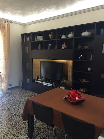 Appartamento Mitrano - Locorotondo - Appartement