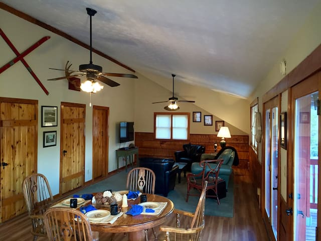 Douglas Lake Suite