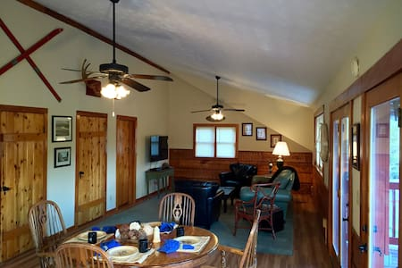 Douglas Lake Suite - Dandridge - Cabin
