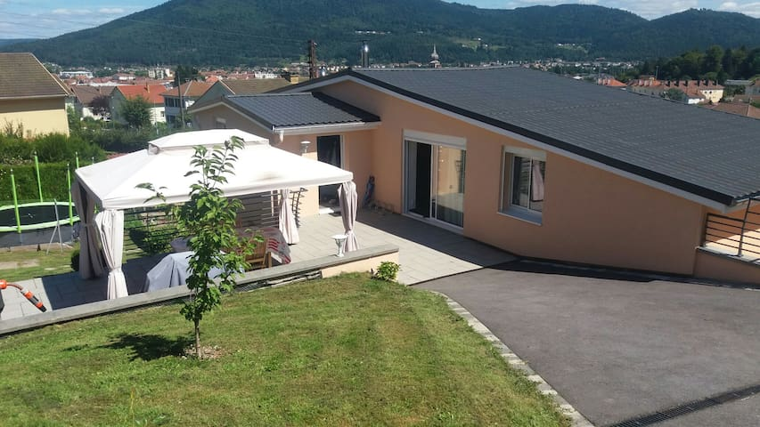 Maison à Remiremont
