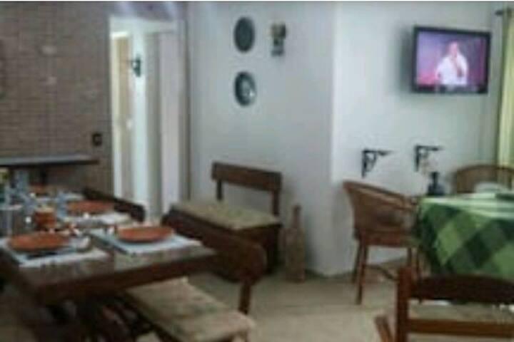 Apartamento para Temporada - Arraial do Cabo - Wohnung