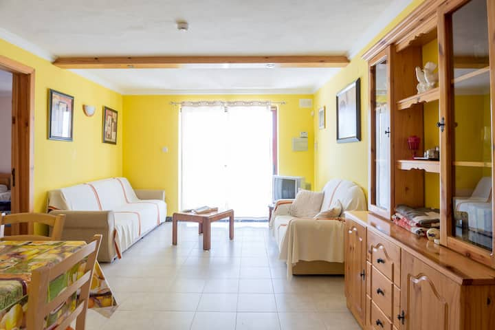 Villa Desiderata 1 Bedroom  Pool, Views ,WiFi & AC