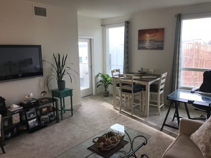 1 Bedroom 1 Bath in Silicon Beach full amenities