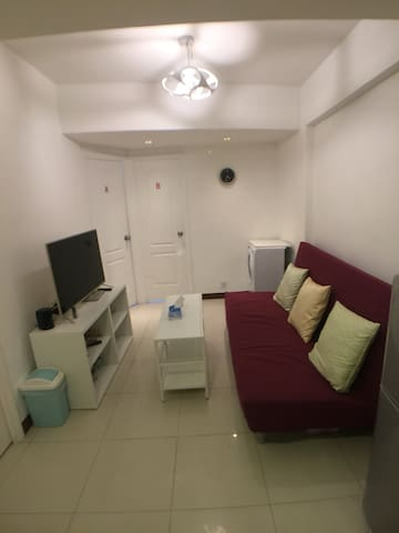 Cozy3BR/MTR/Exhibition Center/best for 2-6 guest