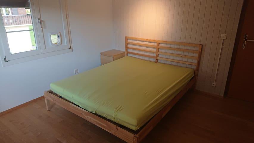 Zimmer in Wohnung, Flüeli Ranft