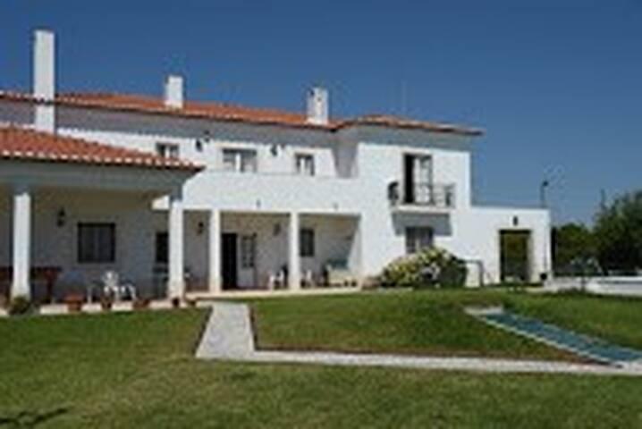 Quinta das Amendoeiras I - Setúbal - Apartament